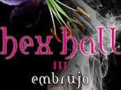 Reseña: Hall Embrujo