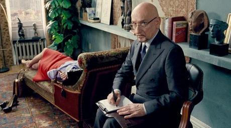 Fashion&Art;: A Therapy. Roman Polanski y Prada