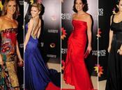 alfombra roja argentina! edición premios Martín Fierro Parte