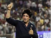 equipo cricket Shahrukh khan, Kolkata Knight Riders ganan liga (IPL)