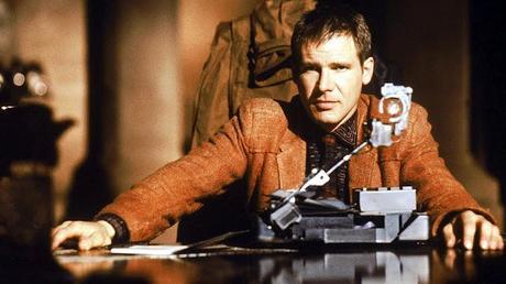 ¿Harrison Ford en la secuela de Blade Runner?
