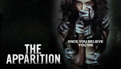 Cine | The Apparition