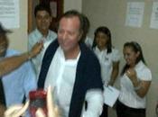 Julio Iglesias comparece ante juez instrucción Higüey