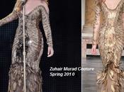 Jennifer López: Alta Costura chándal
