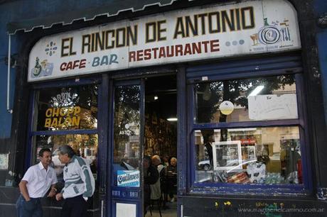El Rincón de Antonio (otro rincón de Buenos Aires)