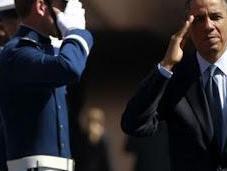 Fuerza Aérea EEUU gradúa primera cadetes abiertamente gays