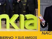 familia 'Popular' Bankia