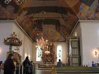 Catedral de oslo, oslo, noruega, vuelta al mundo, round the world, información viajes, consejos, fotos, guía, diario, excursiones