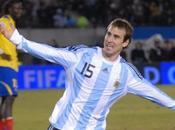 Argentina-Ecuador