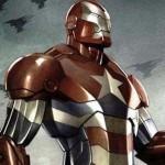 Imágenes muestran Iron Patriot estará