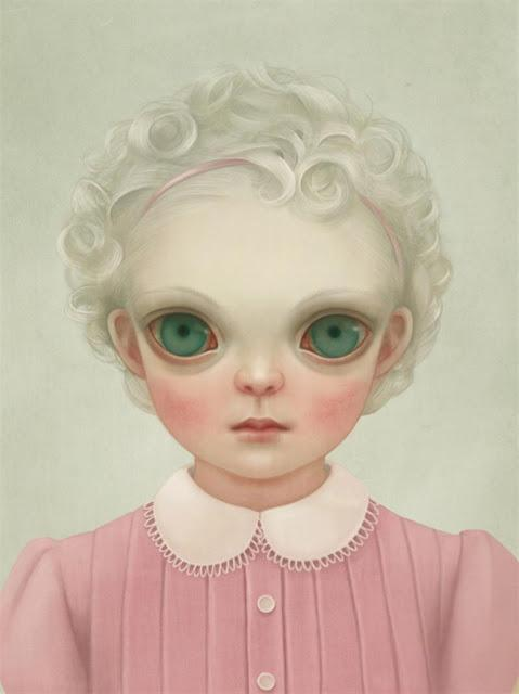 Surrealismo pop - Hsiao Ron Cheng