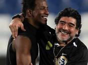 Amando Maradona: Wasl final Copa Golfo