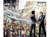 Primer vistazo Astonishing X-Men
