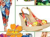 Tendencias moda: tropical!!