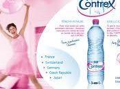 Striptease digital para anunciar nueva marca agua