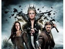 Crítica: Blancanieves leyenda cazador