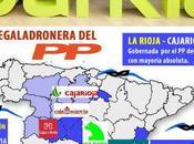BANKIA, megaladronera Partido Popular será intervenida España
