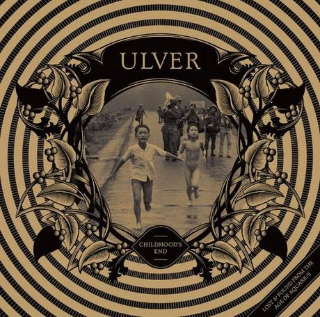 Ulver – Childhood's End (Compilation)