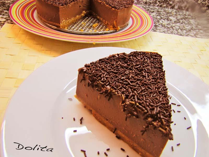 TARTA DE QUESO, CHOCO Y CAFE 2 blog