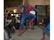 Nuevos anuncios para imágenes Amazing Spider-Man