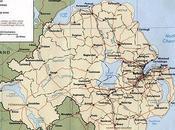Irlanda, Parte Bajo triste sombra conflicto