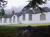 Boleskine House, mansión maldita orillas Lago Ness
