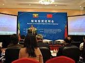 Myanmar caza inversión extranjera