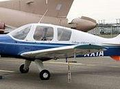 Avión Beagle