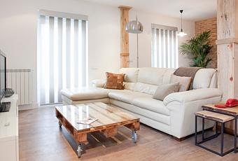 8 claves para poder decorar tu casa por poco dinero - Decorar tu casa con poco dinero ...