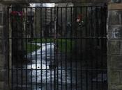 cementerio Greyfiars, Edimburgo