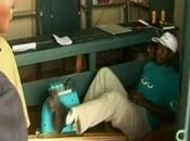 compañía energía Ruanda, Nuru, contrata personas...