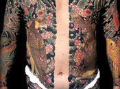 Tatuajes Japón Irezumi