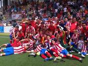 mundialito sub-17 para atlético madrid vencer barcelona final