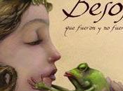 Reseña literaria Besos fueron fueron, Roger Olmos, David Aceituno