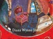 Reseña literaria casa pasillos, Diana Wynne Jones