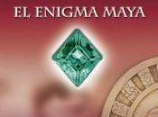 Reseña literaria enigma maya (Las hijas tormentas Jordi Sierra Fabra