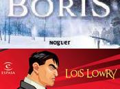Reseña literaria Boris ¿Quién cuenta estrellas?, Jaap Lois Lowry