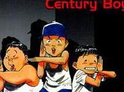 Reseña literaria 20th Century boys, Naoki Urosawa