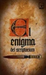 El enigma del scriptorium Pedro Ruiz García