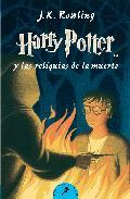 Harry Potter y las reliquias de la muerte (Harry Potter VII) J. K. Rowling