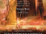 Ciudad ángeles caídos (Cazadores sombras IV), Cassandra Clare
