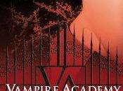 Vampire Academy (Vampire Richelle Mead