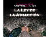 atracción (Química Perfecta II), Simone Elkeles