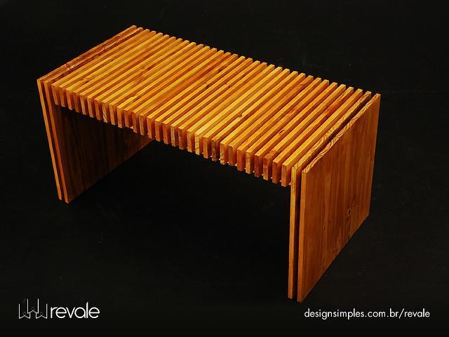 51 Pallets Reciclados en Muebles de Diseño