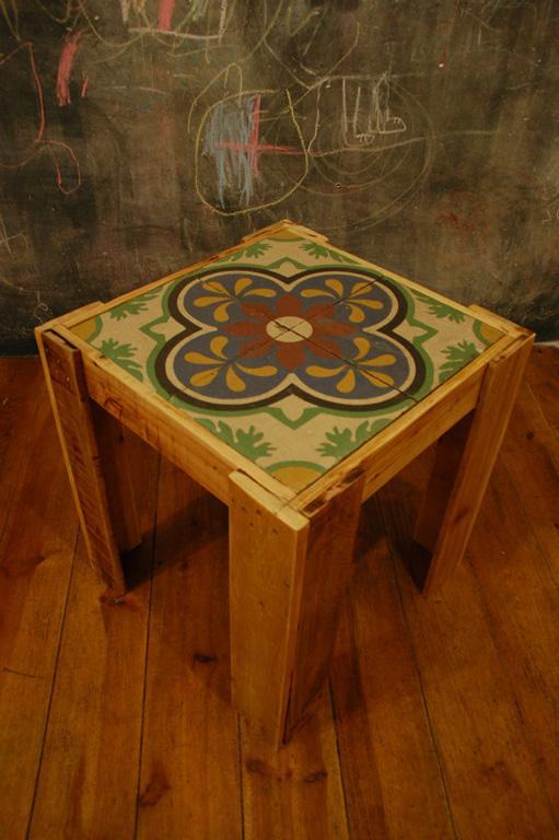 31 Pallets Reciclados en Muebles de Diseño