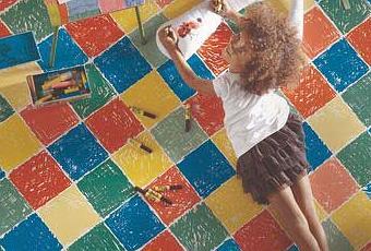 Suelos de vinilo para decoraci n infantil paperblog - Suelos de vinilo infantiles ...