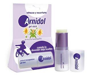No sin mi Arnidol