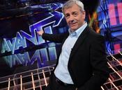 """Televisión mute; """"Avanti"""", locura forma concurso"""