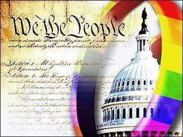 Se declara inconstitucional la ley DOMA de 1996