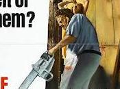 Masacre Texas (The Chain Massacre) (1974)